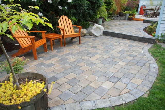 out of doors patio design diy
