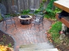 Old Dominion circular paver - West Seattle, Ecoyards.