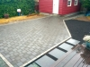 Abbotsford Standard pavers - West Seattle.