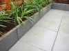 Architectural slab paver, West Seattle, Ecoyards