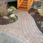 Paver Walkway, Seattle