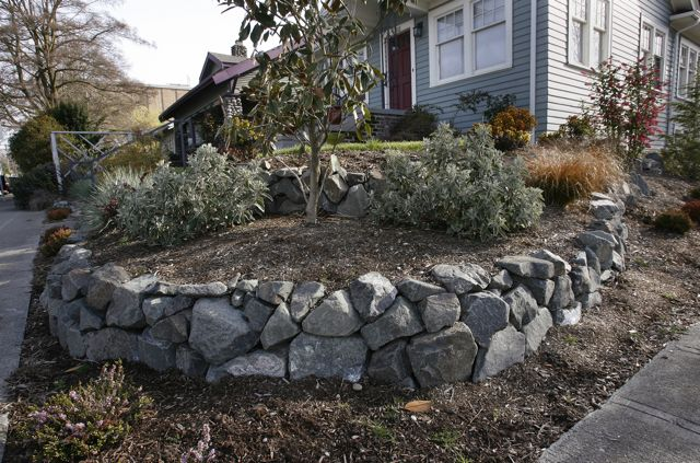 Landscape Boulders Tacoma : Google image rocks wall results ideas