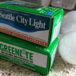 Seattle City Light CFL